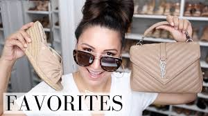 Current Favorites - <b>Beauty</b>, <b>Fashion</b> and Lifestyle - May <b>2019</b> ...