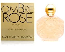 Ombre Rose L'Originale by <b>Jean</b>-<b>Charles Brosseau</b>