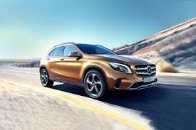 <b>Mercedes</b>-<b>Benz GLA</b> Class Price, Images, Review & Specs