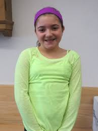 landman knows good sportsmanship longmeadow news center school fifth grader sydni landman won an essay competition about good sportsmanship photo