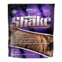 Протеин SynTrax Whey Shake (2.27 кг) — Протеины — купить по ...