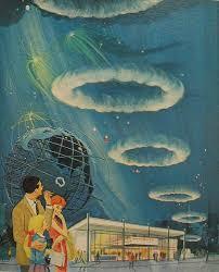 1964-65 NY Worlds Fair - General <b>Cigar Hall</b> of Magic - vintage ...