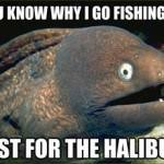Bad Joke Eel Know Your Meme via Relatably.com