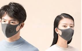 Xiaomi mijia Purely Anti-Pollution Air <b>Face Mask</b> in $35.99