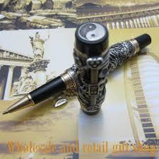Jinhao дракон феникс тяжелый серый китайский классический ...