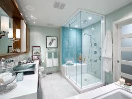 bathroom decor ideas pictures interior streamlined elegance hdivd master bathroom after sxjpgrendhgtvcom stre