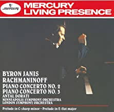 Serge Rachmaninov: CDs & Vinyl - Amazon.com