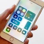 The iOS 11 Control Center Misleads Users on Whether their Bluetooth and Wi-Fi are on