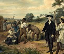 the new nation the gilder lehrman institute of washington on slavery