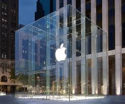 apple 5th avenue store apple office