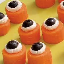 Resultado de imagen de halloween easy recipes