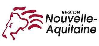 """Résultat de recherche d'images pour """"région nouvelle aquitaine logo"""""""