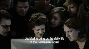 <b>Viva Belarus</b>! / Жыве Беларусь! / Żywie Biełaruś! First teaser (eng ...