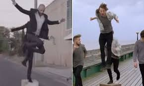 <b>One Direction</b> accused of copying special effect in <b>You</b> & I video ...