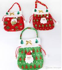 <b>Christmas Decorations</b> Exquisite Printing Santa Claus Candy <b>Gift</b> ...