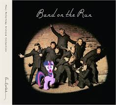 Image result for Band on the run images