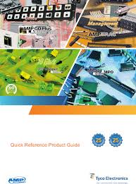 AMP Net Connect Quick Reference 2009 ( Vietnam) - [PDF Document]
