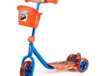 <b>Самокат</b> новый <b>Hot wheels</b> трехколесный купить в Санкт ...