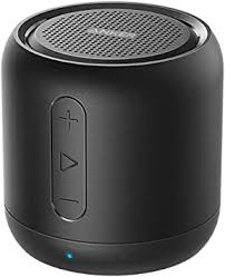 Anker SoundCore <b>Mini</b>, Super-<b>Portable Bluetooth Speaker</b> with 15 ...