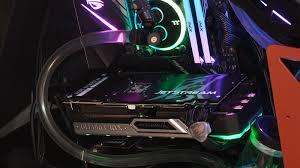 Обзор и тест <b>видеокарты Palit GeForce RTX</b> 2070 Super JS LE 8G ...