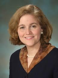 State Senator Christine Rolfes