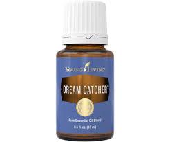 <b>Dream Catcher</b> Essential Oil | Young Living Essential Oils