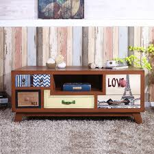 american country to do the old retro coffee table european style solid wood furniture storage american country style font