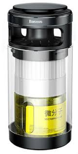 <b>Очиститель воздуха Baseus Micromolecule</b> formaldehyde purifier ...