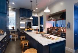 photos blue accent wall  kitchen accent wall ideas photos