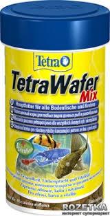 <b>Корма для рыб Tetra</b>