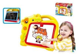 Купить <b>Доска для рисования</b> детская <b>Наша</b> игрушка 628-60 по ...