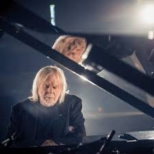 <b>Rick Wakeman - The</b> Grumpy Old Christmas Show - Harrogate ...