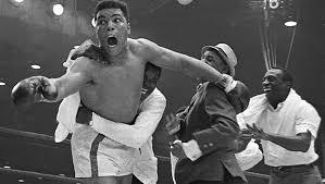 Fight by fight: <b>Muhammad Ali's</b> legendary career