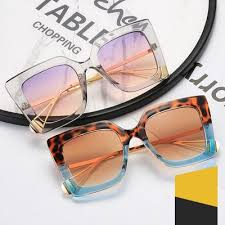 Bright <b>Color Sunglasses</b> Womens Mens Retro <b>Candy Color</b> Sun ...