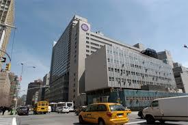 Escola de Medicina da Universidade de Nova Iorque