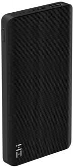 <b>Внешний аккумулятор Xiaomi Mi</b> Power Bank ZMI 10000 mah ...