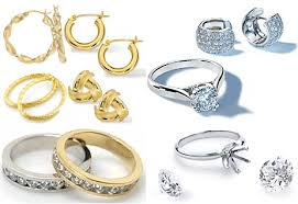 Fenomena Perhiasan dan Anodisasi