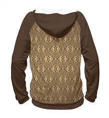 Худи <b>Герб и орнамент</b> KZH-653137-hud мужское, женское и ...