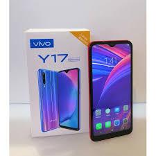PROMOSI MODEL 2019 VIVO Y17 <b>3GB RAM 32GB ROM</b> (IMPORT ...