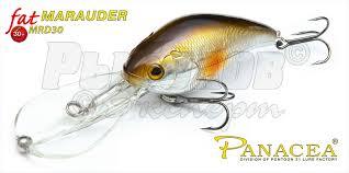<b>Fat</b> Marauder Купить <b>Воблеры Panacea</b>-Pontoon21