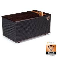 Klipsch The Three, купить <b>беспроводную Hi-Fi акустику Klipsch</b> ...