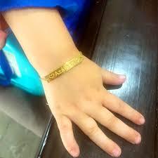 New Baby <b>Name</b> Bracelet Custom Long Bar Engraving Bracelet ...