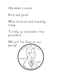 abraham lincoln poem president s day poem abraham abraham lincoln poem