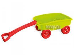 Купить <b>Zebratoys</b> Тележка 15-11017 по низкой цене в Москве