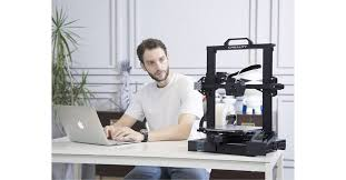 <b>Creality 3D</b> to Provide Most Hassle-free <b>3D</b> Printing Experience with ...