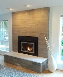 contemporary fireplace tile ideas mudroom cathedral ceiling track lighting