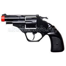 <b>Edison</b> Игрушечный Пистолет Колибри/Colibri Polizei 12,8 см ...
