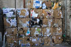 north west waste paper plastic recycling collection paperchase bolton baling services