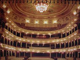 Opera House Seating ChartWhere Are the Best Seats    Choosing From the Lviv Opera House Seating Chart