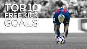 lionel messi top kick goals in career  lionel messi 9679 top 10 kick goals in career 9679 2008 2017